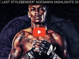 israel-adesanya-highlight
