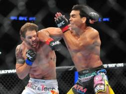 Ryan Bader – Lyoto Machida