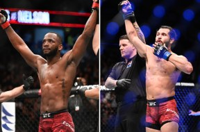 Edwards-Masvidal