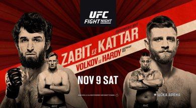 résultats-UFC-moscou-Magomedsharipov-vs-Kattar