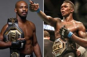 Adesanya-Jones-UFC