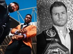 Israel-Adesanya-and-Eugene-Bareman-vs-Stipe-Miocic-split