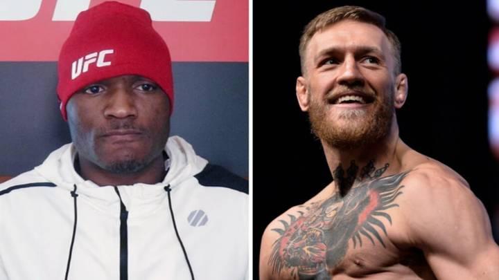 Bientôt un combat Usman vs McGregor ?