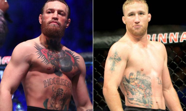 Conor McGregor vs Justin Gaethje, cet été ou pas ?