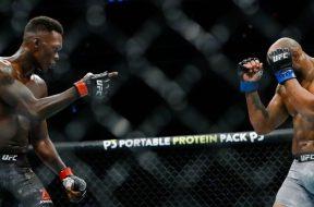 Yoel-Romero-Israël-Adesanya-UFC248