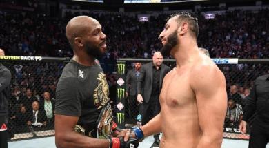 Dominick-Reyes-et-Jon-Jones-post-fight