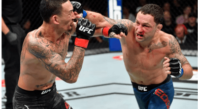 Frankie-Edgar-title-match-vs-Max-Holloway