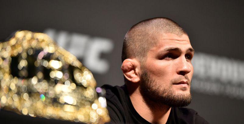 L'UFC dévoile ses plans pour Khabib Nurmagomedov