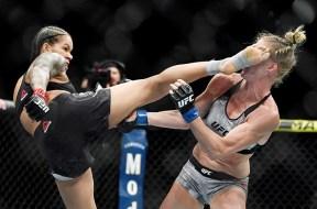 MMA: UFC 239-Nunes vs Holm