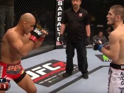 khabib-Nurmagomedov-débuts-UFC