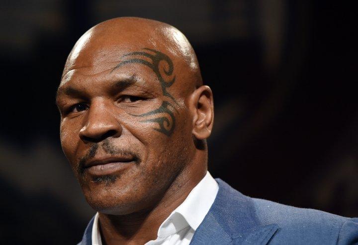 Mike Tyson se voit offrir 20 millions de dollars pour combattre en MMA