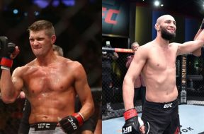 Thompson-Chimaev-UFC