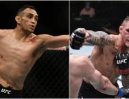 Tony-Ferguson-Dustin-Poirier-UFC