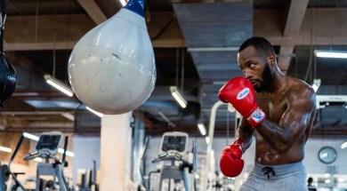 UFC- leon-edwards