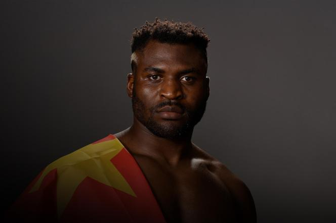 interview francis ngannou