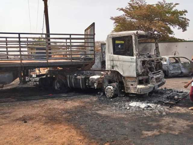 exploision aeroport camion citerne BIS6