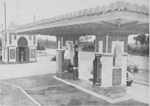 stations carburants petrolier esso