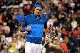 Victoire de Roger FEderer finale 2012