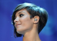 8 - Frankie Sandford (Wayne Bridge)