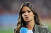 4 - Sara Carbonero (Iker Casillas)