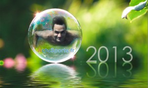 Meilleurs voeux pour l'année 2013
