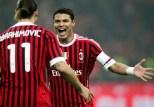 Thiago Silva pense déjà à un retour au Milan comme Zlatan...