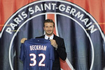 Beckham (PSG)