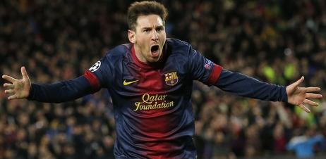 Vidéo des 10 plus beaux buts de Messi en Liga