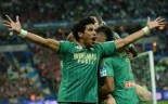 Saint Etienne remporte la Coupe de la Ligue