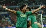 Saint Etienne remporte la Coupe de la Ligue