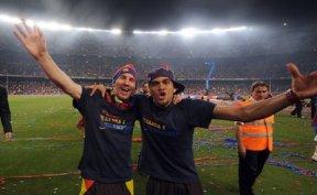 PSG-FC Barcelone
