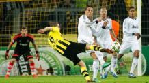 Real Madrid-Borussia Dortmund streaming 30 avril