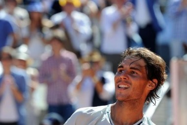 Nadal-Wawrinka streaming live