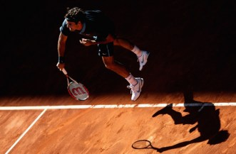 Madrid Tennis Open - Day Nine