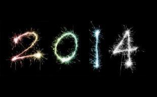 Bonne année Voeux