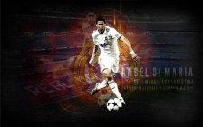 Angel Di Maria Real Madrid