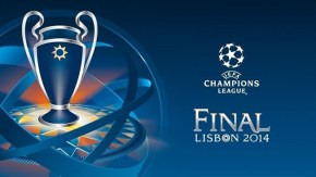 Champs-League finale 2014 Lisbon