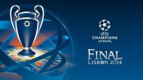 Champs-League finale 2014 Lisbon