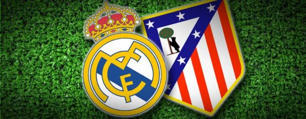 Real Madrid-Atlético Madrid Finale 2014