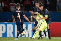 neutralisation de Messi