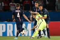 neutralisation de Messi