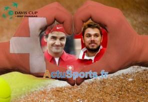 5 raisons victoire Equipe de Suisse finale coupe Davis