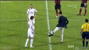 Djokovic Benzema Bale
