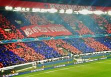 Billet PSG parc des princes icicestparis Ligue des Champions