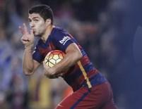 triplé Suarez barcelone