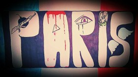 #prayforparis #ParisAttacks #jesuisFrance