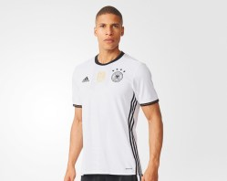 allemagne maillot euro 2016