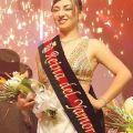 Nathaly Esparza reina del Yamor 2010. Foto: Diario EL NORTE
