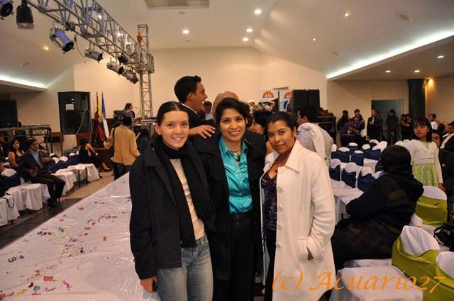 Fashion Week Ibarra
