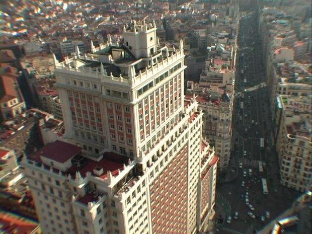 Edificio España (Víctor Moreno, 2012)